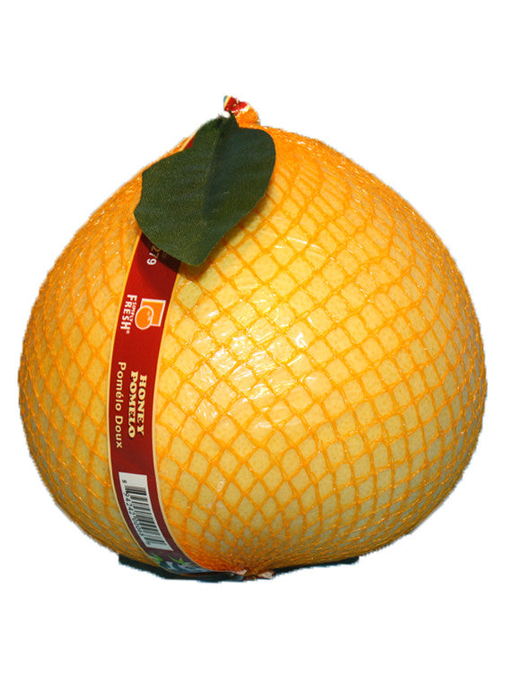 Honey Pomelo Whole 1 Piece
