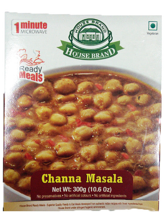 House Brand Channa Masala 300g