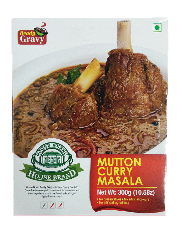 House Brand Mutton Curry Masala 300g