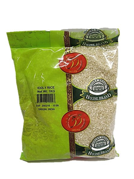 House Brand Iddly Rice 1kg