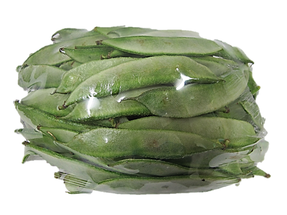 India Papdi / Broad Beans ~530g