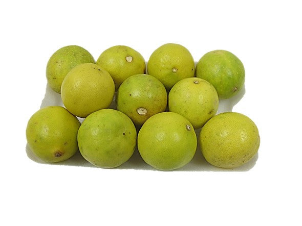 Indian Lemons 11 Pieces ~300g