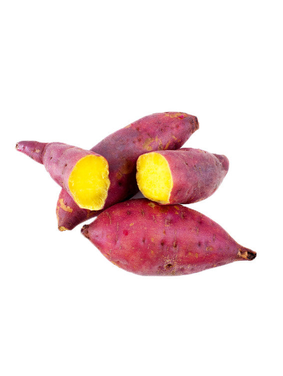 Japanese Sweet Potatoes from Vietnam 2 Piece ~500g