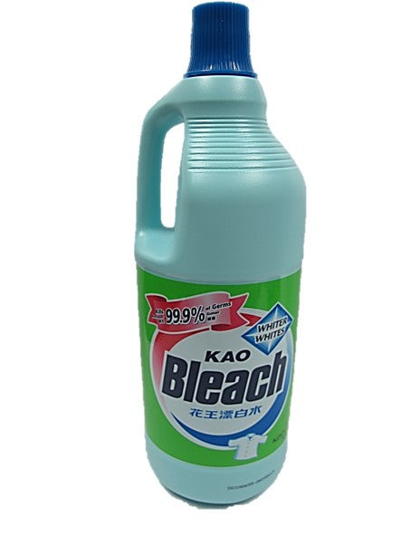 Kao Bleach Whiter for Clothes
