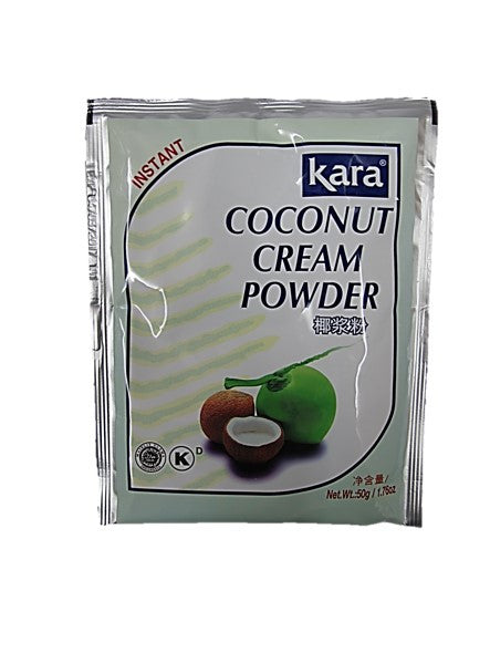 Kara Instant Coconut Cream Powder 50g