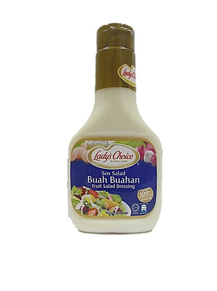 Lady's Choice Fruit Salad Dressing 250ml