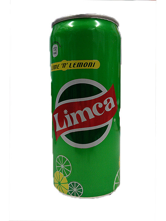Limca Lime & Lemon Flavour 300ml Can