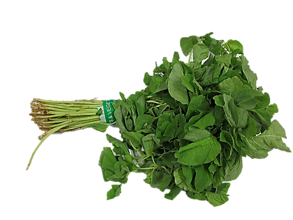 Local Spinach 1 Bunch ~380g