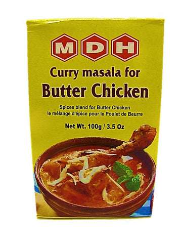 MDH Curry Masala for Butter Chicken 100g