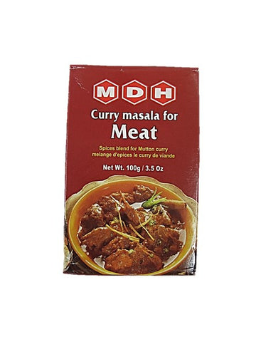 MDH Curry Masala for Meat (Spices Blend for Mutton Curry) 100g
