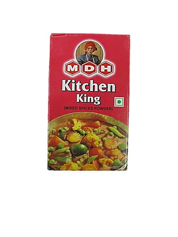 MDH Kitchen King (Mixed Spices Powder) 100g