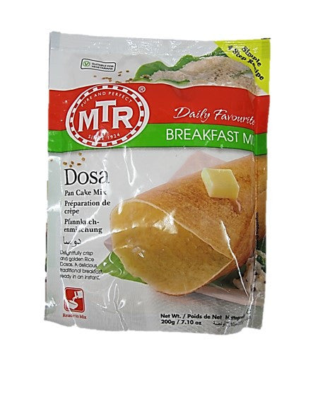 MTR Breakfast Mix Dosa 200g