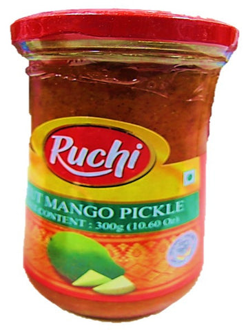 Ruchi Mango Pickle 300g