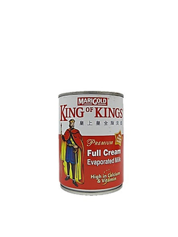 Marigold King of Kings Premium Full Cream Evaporated Milk 395g