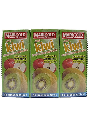 Marigold Mixed Kiwi Drink (6 Pack X 250ml)