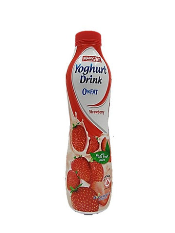 Marigold Strawberry Yoghurt Drink 0% Fat 700g