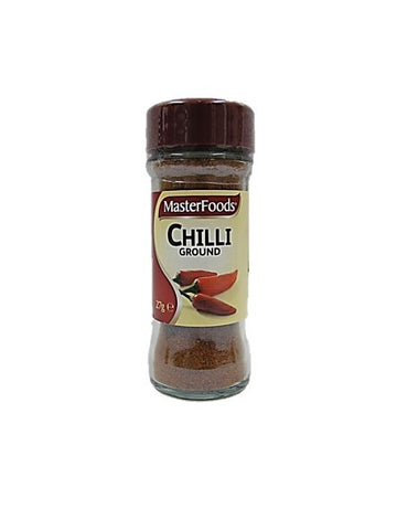 MasterFoods Chilli Ground 27g