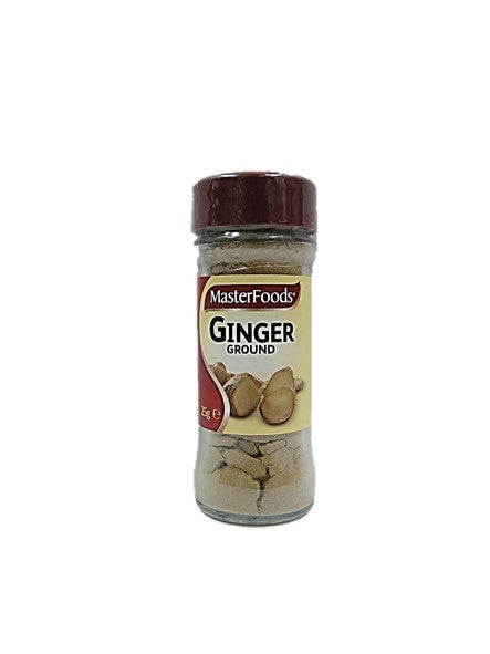 MasterFoods Ginger Ground 55g