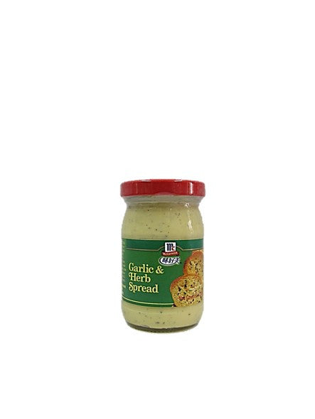 Mccormick Garlic Herb & Spread
