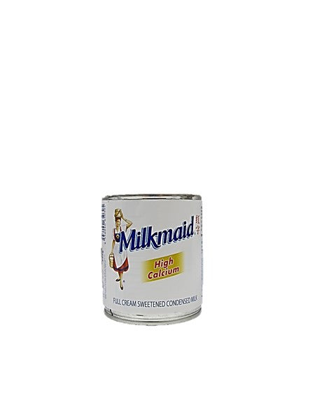Milkmaid High Calcium Full Cream Sweetened Condensed Milk 392g