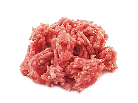Minced Pork ~400g