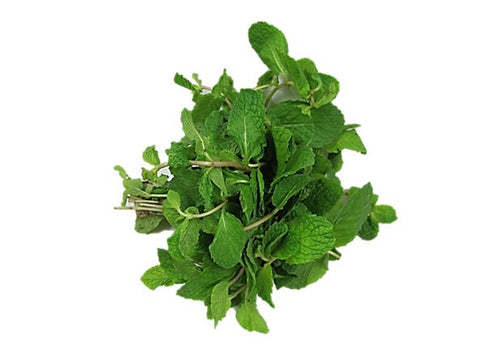 Fresh Mint Leaves ~100g