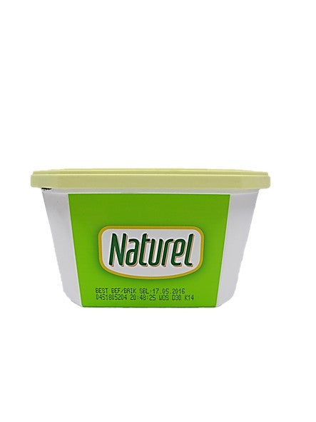 Naturel Soft Margarine (Contain Omega 3& 6, Naturally Cholesterol Free)