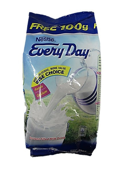 Nestle Every Day Instant Filled Milk Drink 700g Packet