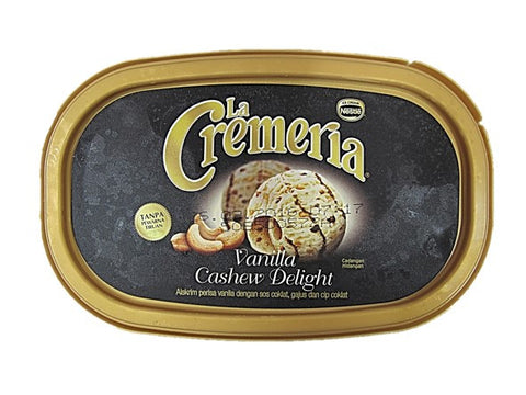 La Cremeria Ice Cream Tub 1.2L