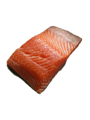 Fresh Norwegian Salmon ~280g