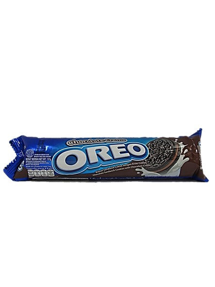 Oreo Biscuit Chocolate Flavour 137g