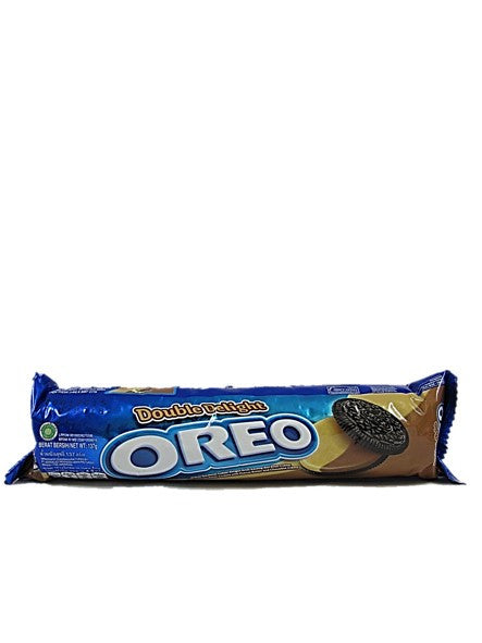 Oreo Biscuit Double Delight 137g