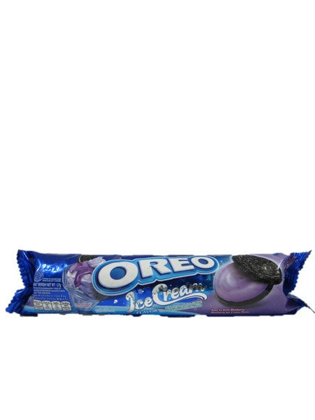 Oreo Biscuit Ice Cream Flavour 137g