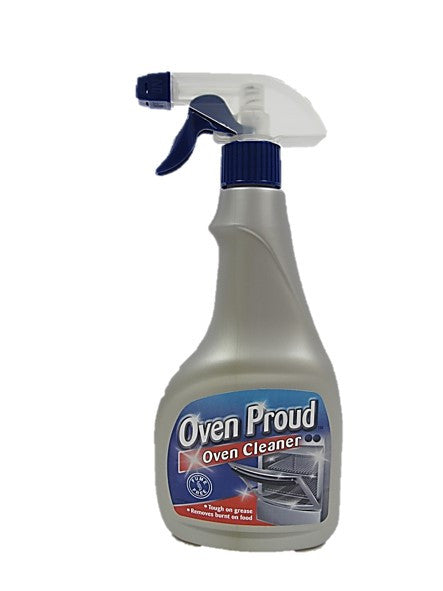 Oven Proud Oven Cleaner 500ml
