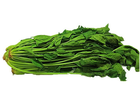 Fresh India Palak (Indian Spinach) 200g