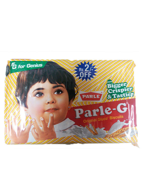 Parle-G Buscuit 250g