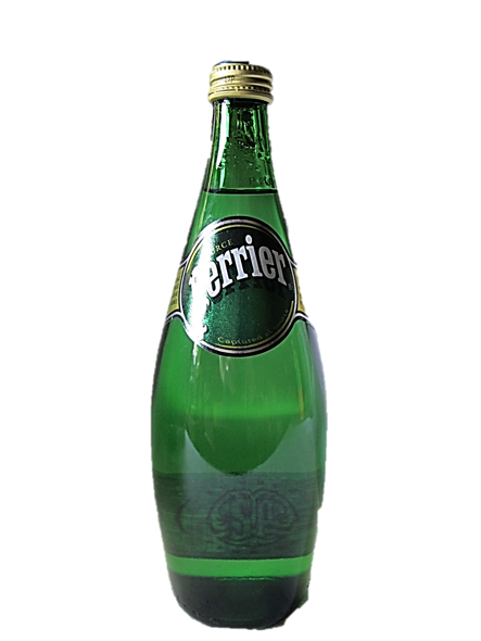 Perrier Sparkling Water Single Bottle 750ml