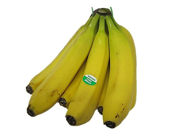 Philippines Banana 1 Bunch (Approximately 1.5kg)
