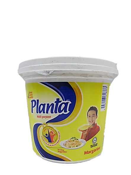 Planta Multi-Purpose Margarine 480g
