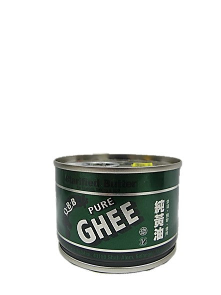 QBB Pure Ghee (Clarified Butter) 150g