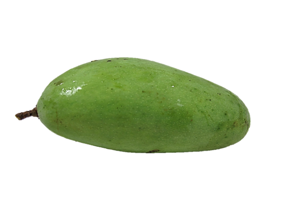 Indian Green Mangoes 1 Piece