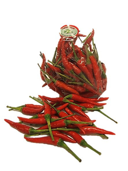 Small Red Chilli 100g