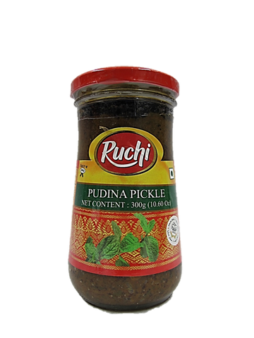 Ruchi Pudina Pickle 300g