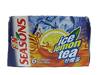 F&N Seasons Ice Lemon Tea Can Pack (6 X 300ml)