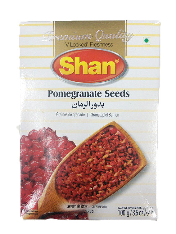 Shan Pomegranate Seeds 100g