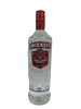 Smirnoff Triple Distilled Vodka 700ml