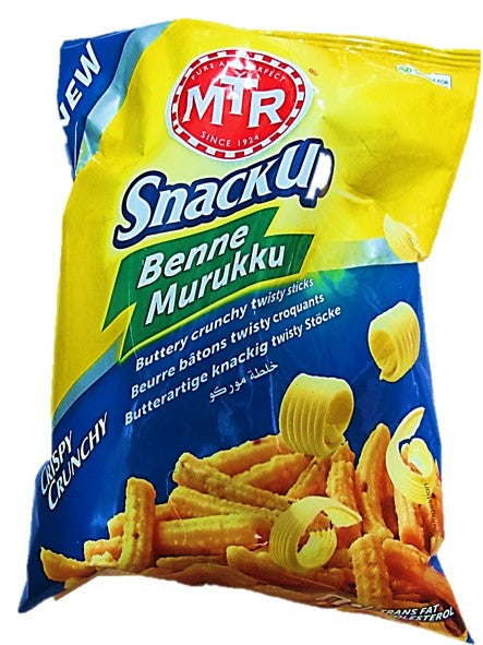 MTR SnackUp