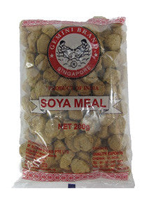 Gemini Brand Soya Meal (Big) 200g