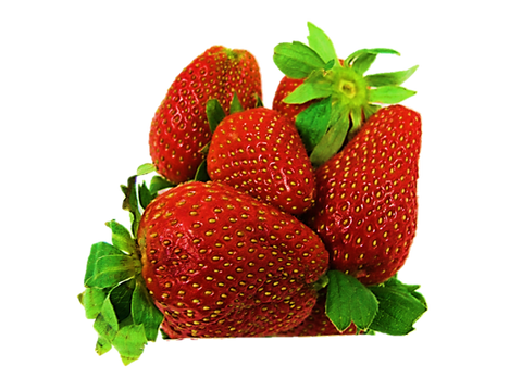Fresh Strawberries ~250g