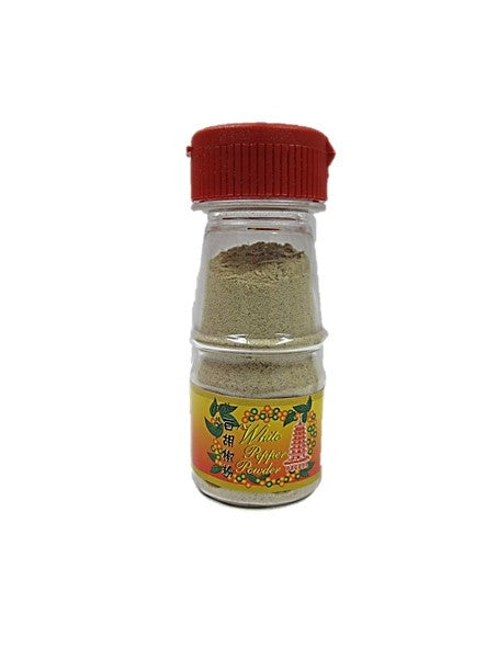 Pagoda White Pepper Powder 25g